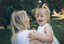 Dziewczyński piknik / Naturalna, niepozowana sesja fotograficzna z mamą