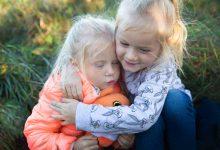 Rodzinna sesja jesienna