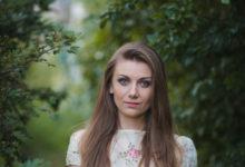 Naturalna sesja kobieca / Sesja fotograficzna Gdańsk / Portret w plenerze / Naturalnie
